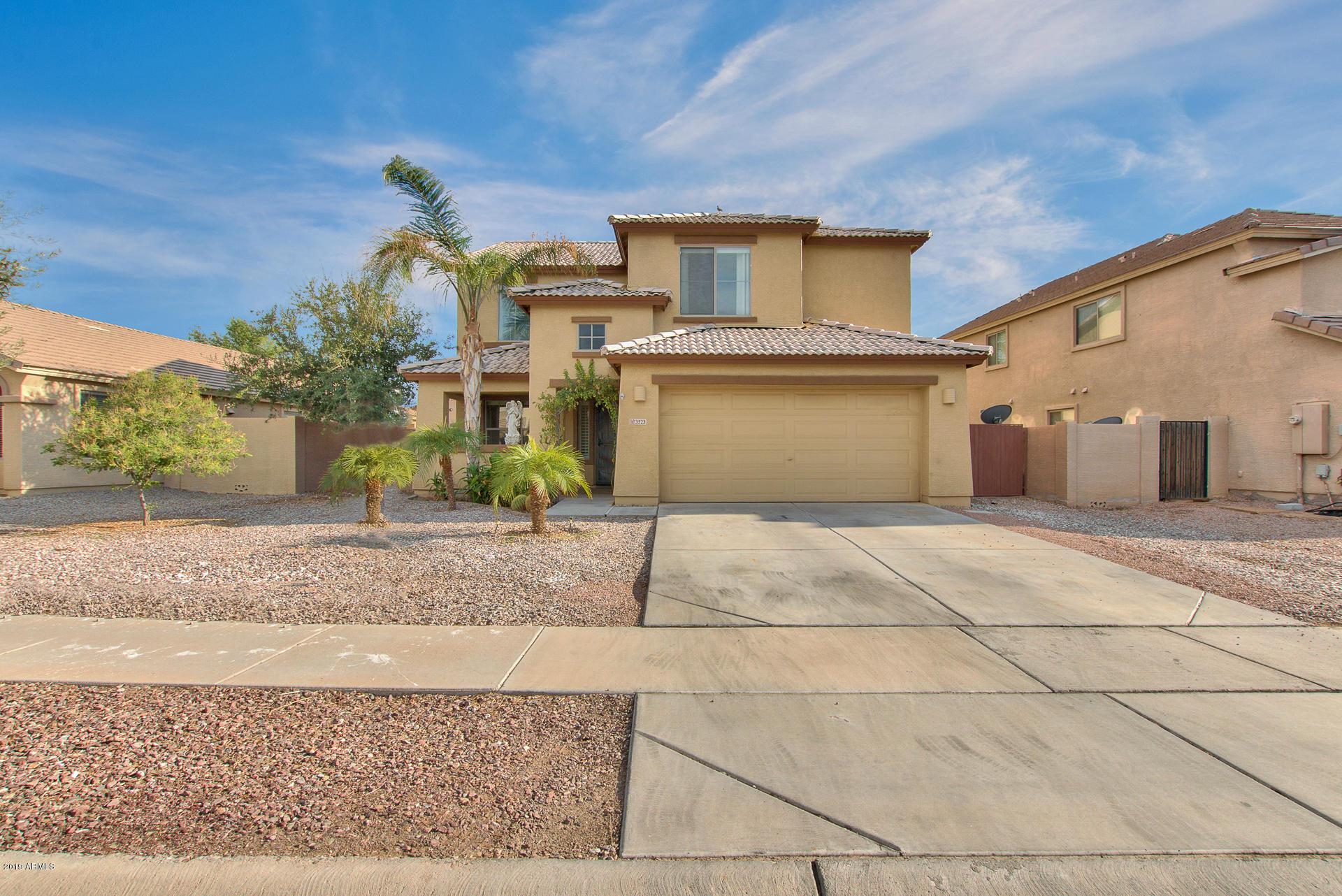 Photo of 3523 E ANIKA Drive, Gilbert, AZ 85298
