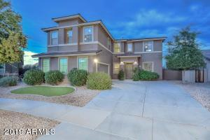 16534 W CALLE LEJOS Street, Surprise, AZ 85387