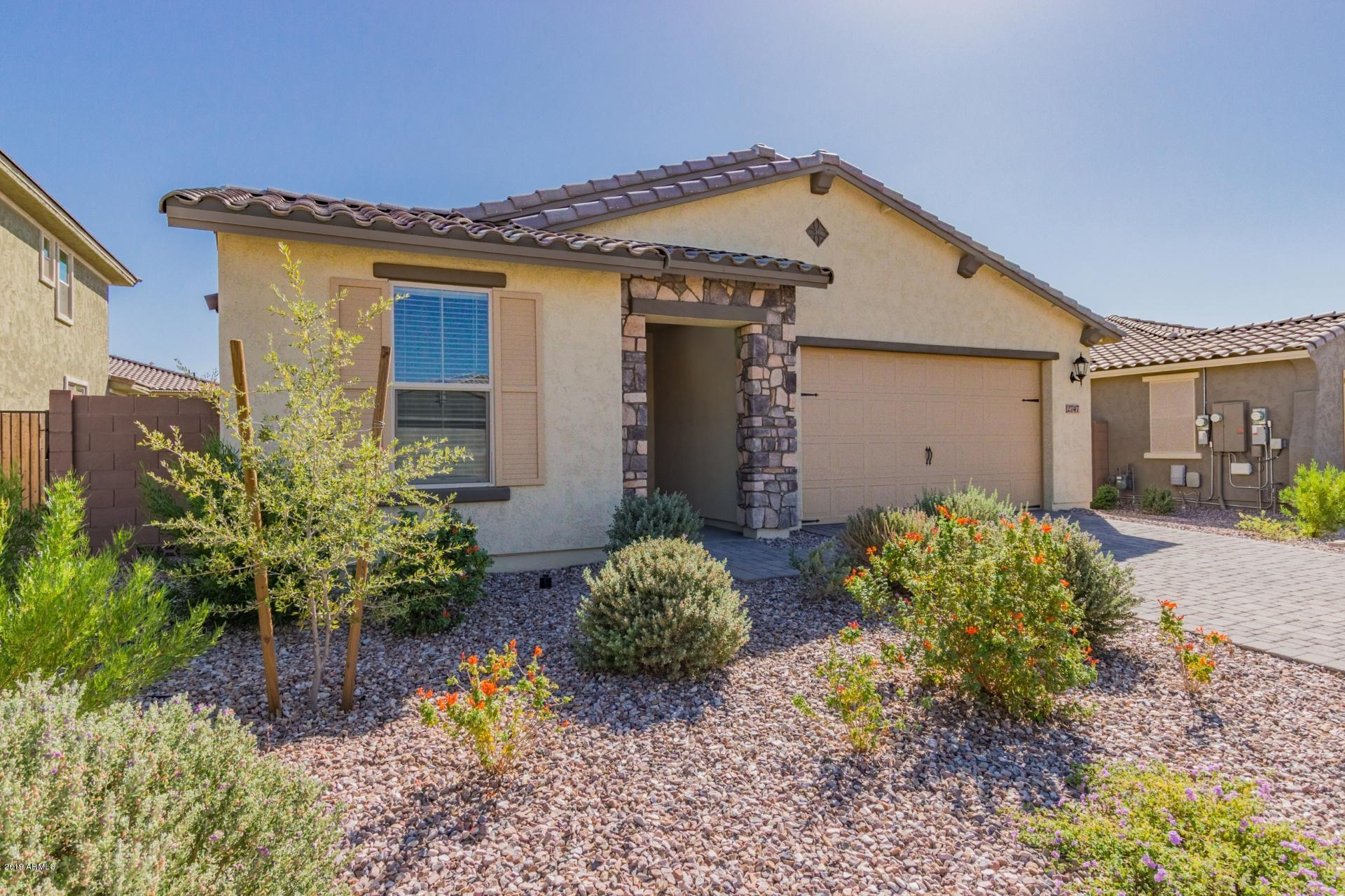 Photo of 2747 E AUGUSTA Avenue, Gilbert, AZ 85298