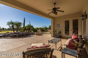 13214 W MICHELTORENA Drive, Sun City West, AZ 85375