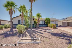 8679 W MAGNUM Drive, Arizona City, AZ 85123