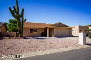 25646 S PARKSIDE Drive, Sun Lakes, AZ 85248