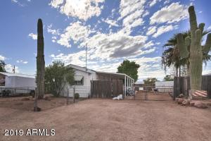 514 S 98TH Place, Mesa, AZ 85208
