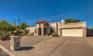 17106 E CASCADE Drive, Fountain Hills, AZ 85268