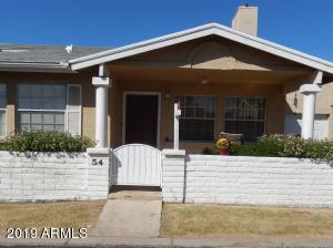 2929 E BROADWAY Road, 54, Mesa, AZ 85204