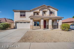 15654 W CROCUS Drive, Surprise, AZ 85379