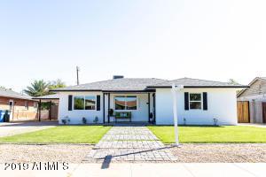 1333 W MULBERRY Drive, Phoenix, AZ 85013