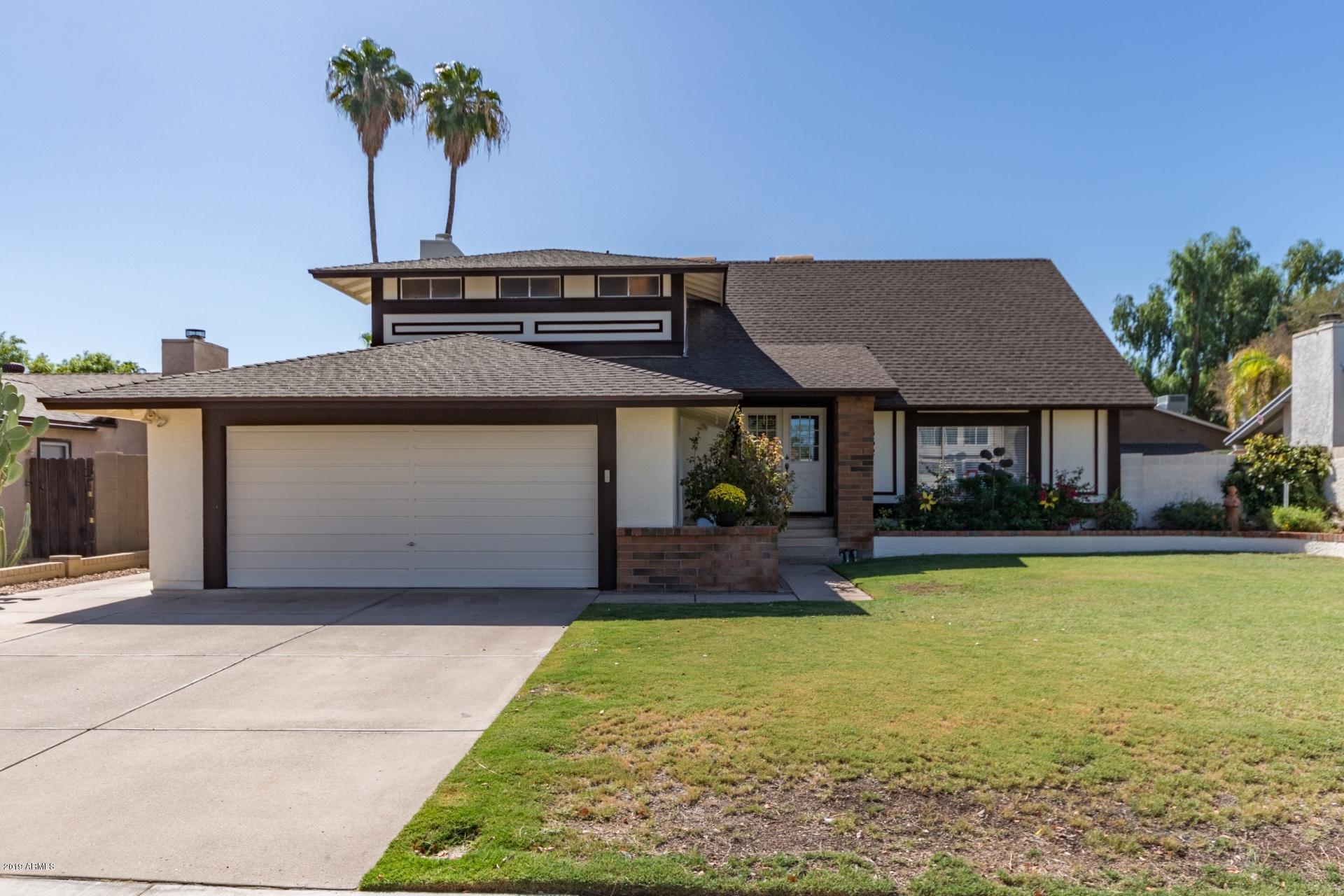 Photo of 4621 W MERCURY Way, Chandler, AZ 85226