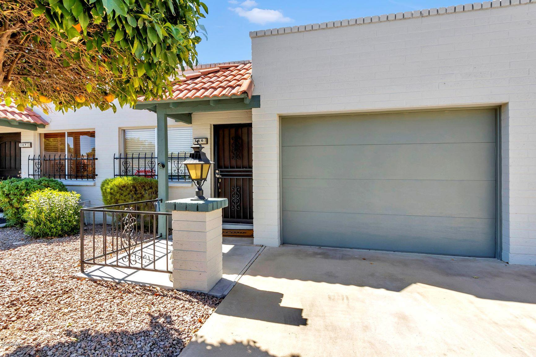 Photo of 4328 E CAPRI Avenue #166, Mesa, AZ 85206