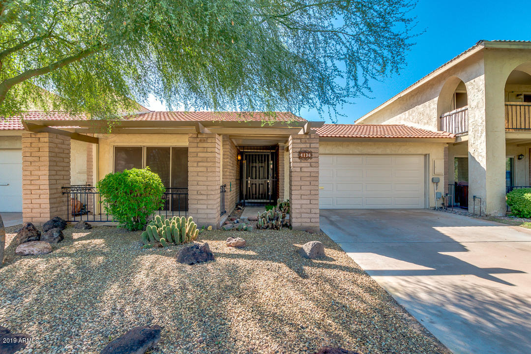 Photo of 4136 N 79TH Street, Scottsdale, AZ 85251