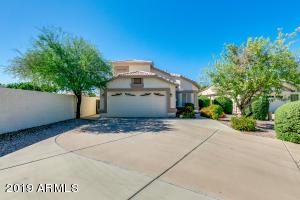 490 S CATALINA Street, Gilbert, AZ 85233