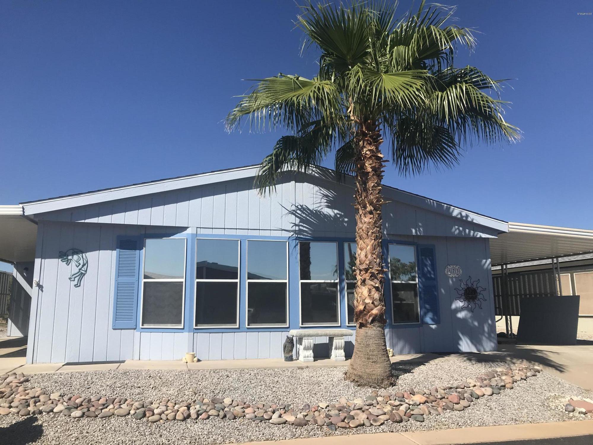 Photo of 2400 E Baseline Avenue #173, Apache Junction, AZ 85119