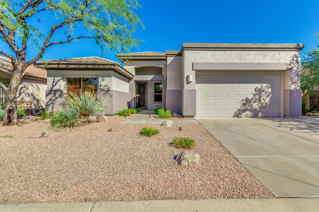Photo of 7356 E NORTHRIDGE Circle, Mesa, AZ 85207
