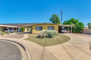 363 S ALVARO Circle, Mesa, AZ 85206