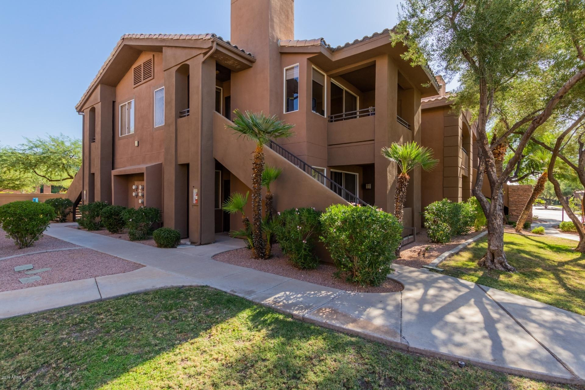 Photo of 7009 E ACOMA Drive #2009, Scottsdale, AZ 85254