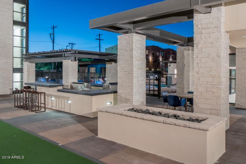 Photo of 7300 E Earll Drive #1006, Scottsdale, AZ 85251