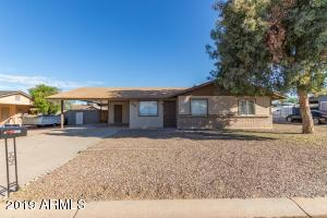 9522 E DECATUR Street, Mesa, AZ 85207