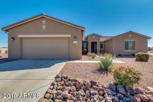 41547 W SOLSTICE Court, Maricopa, AZ 85138
