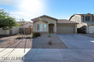 928 S 242ND Lane, Buckeye, AZ 85326