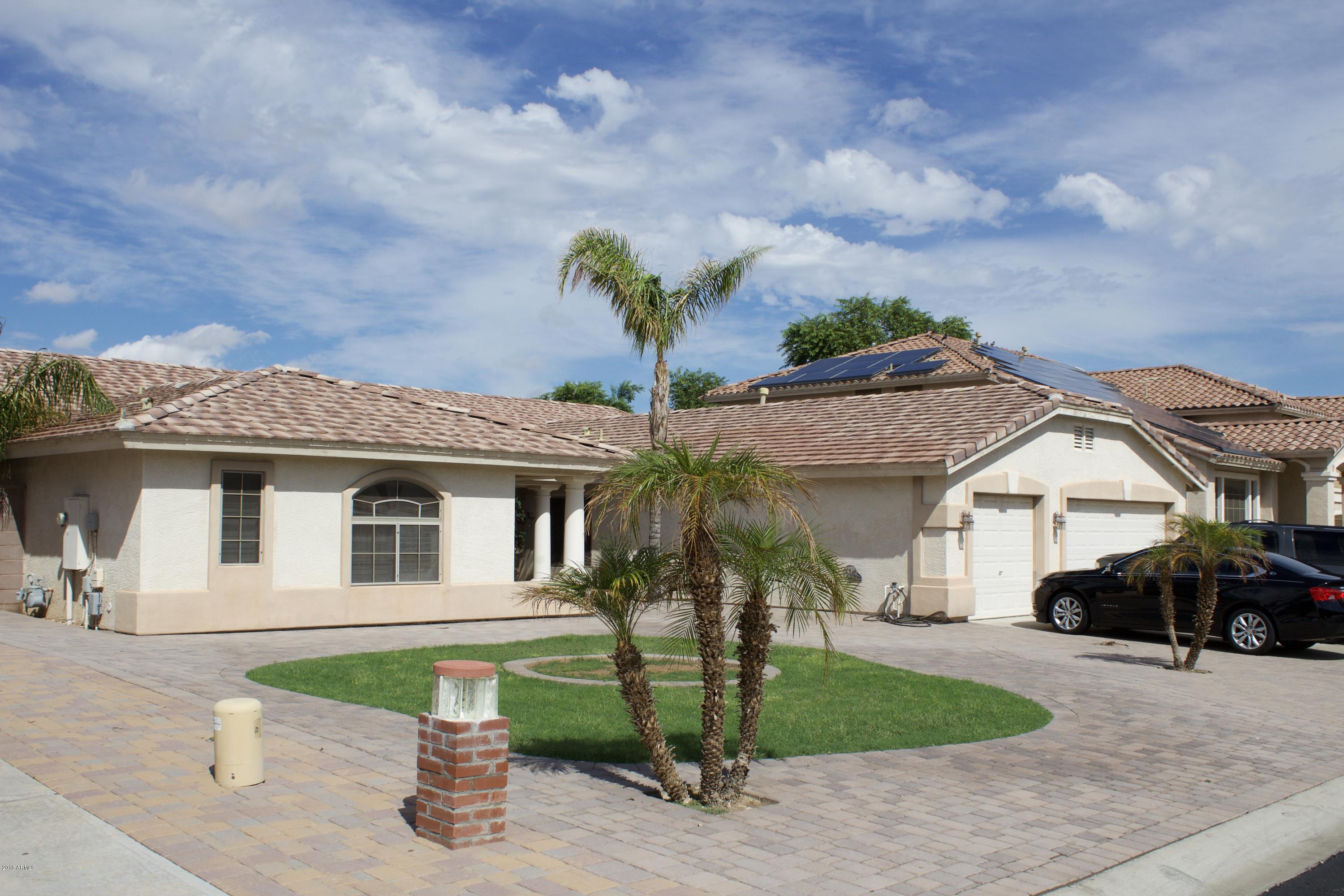 Photo of 13612 W WINDSOR Boulevard, Litchfield Park, AZ 85340