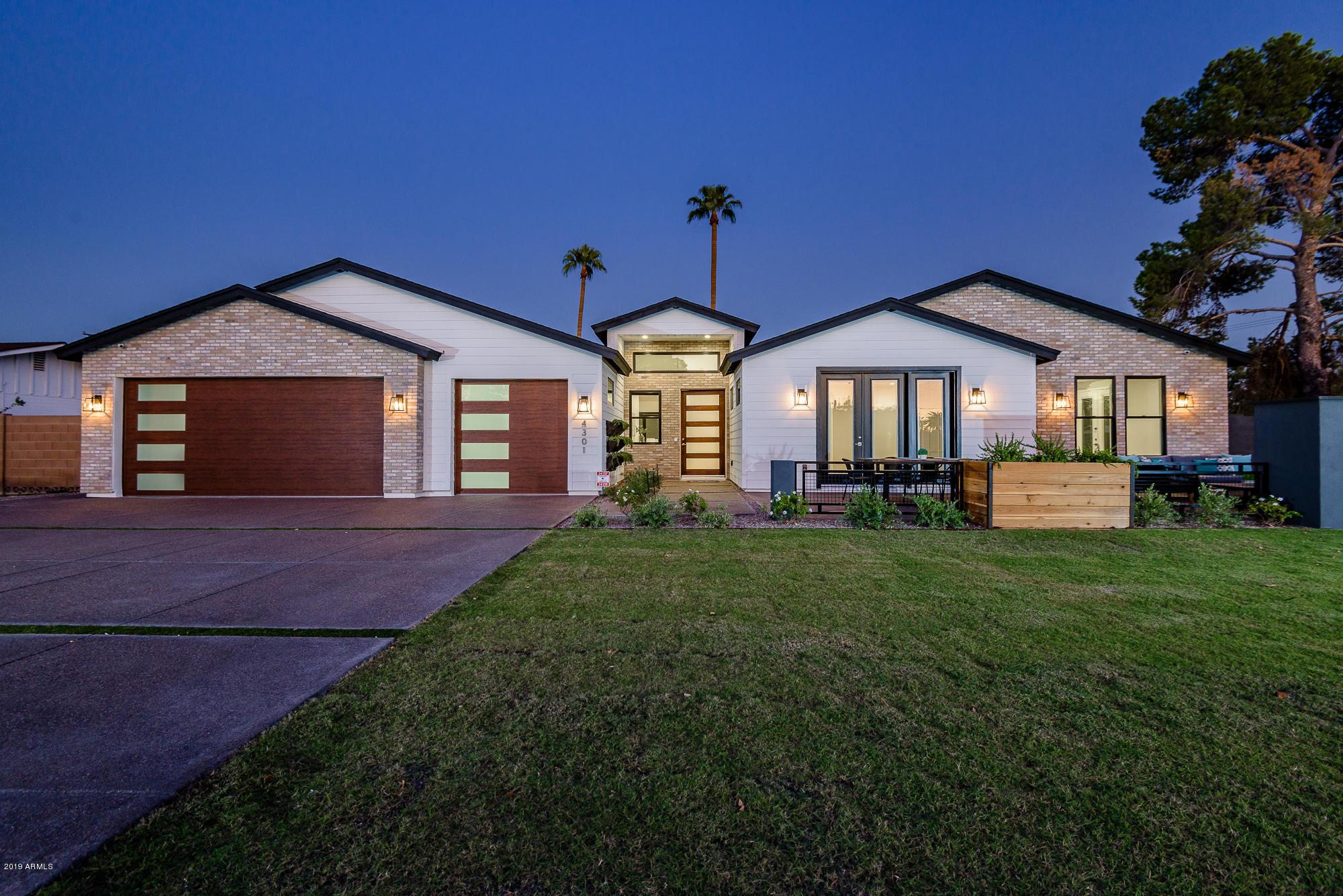 Photo of 4301 N 68TH Place, Scottsdale, AZ 85251