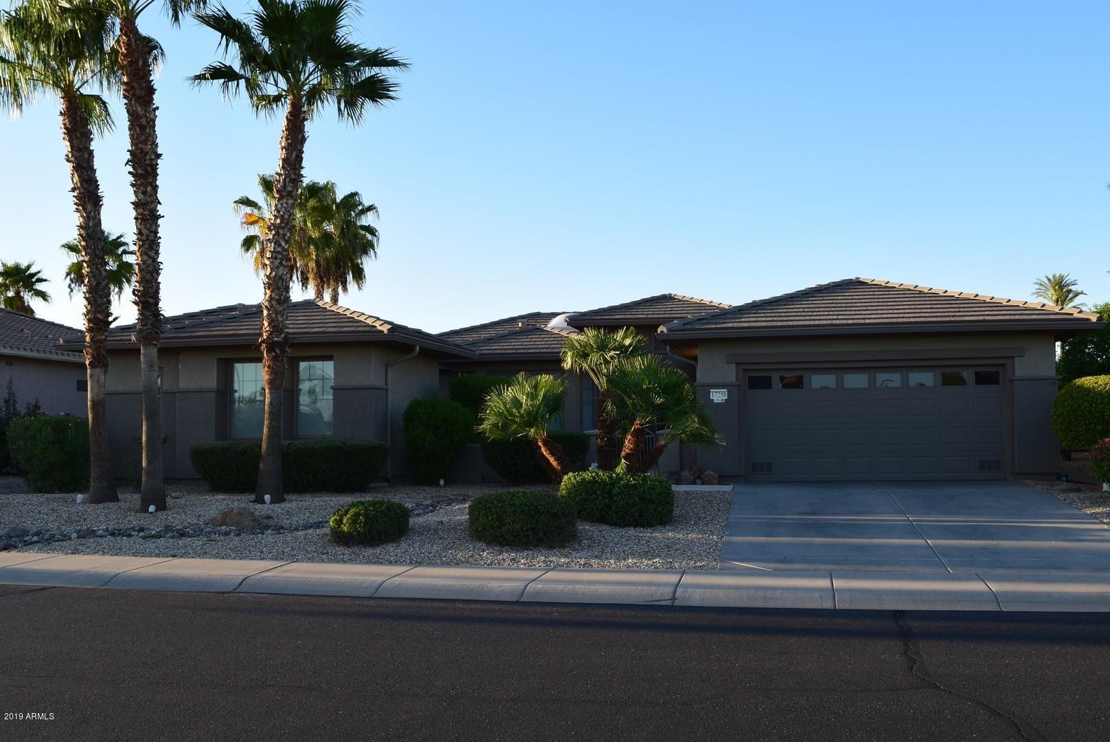 Photo of 17258 W CALISTOGA Drive, Surprise, AZ 85387