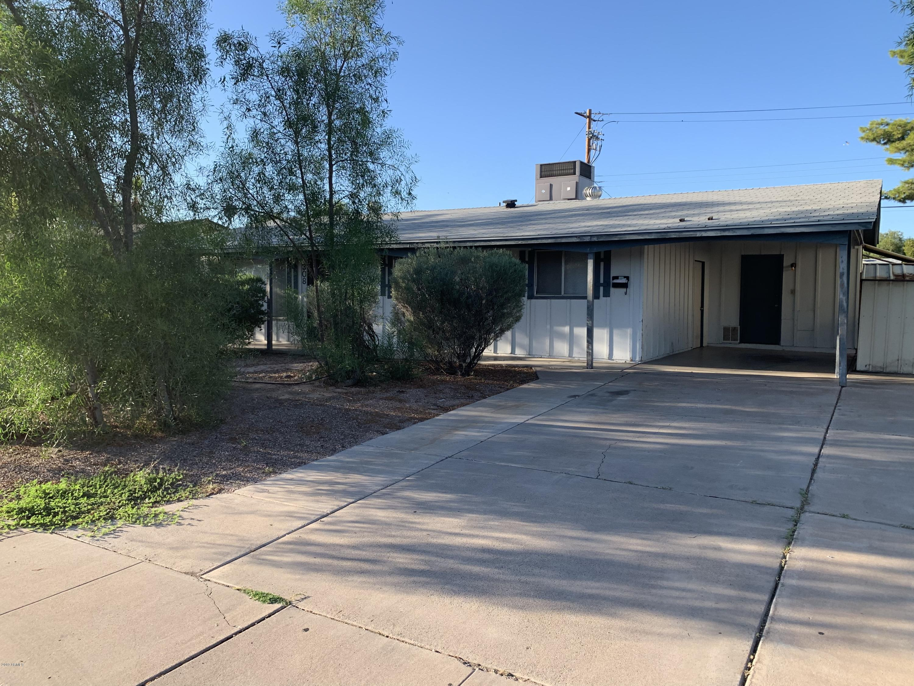 Photo of 308 E TAYLOR Street, Tempe, AZ 85281