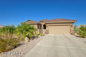 630 S 225TH Court, Buckeye, AZ 85326