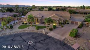17910 W MONTEBELLO Avenue, Litchfield Park, AZ 85340