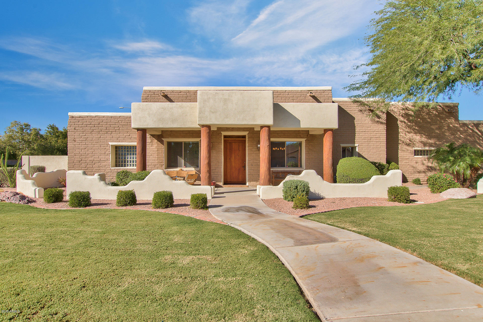 Photo of 4006 E HUBER Street, Mesa, AZ 85205