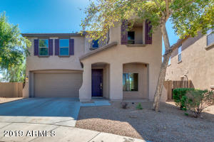 21958 E CREOSOTE Court, Queen Creek, AZ 85142