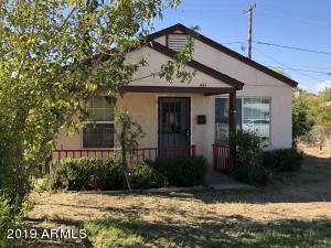 461 W UNIVERSITY Drive, Mesa, AZ 85201
