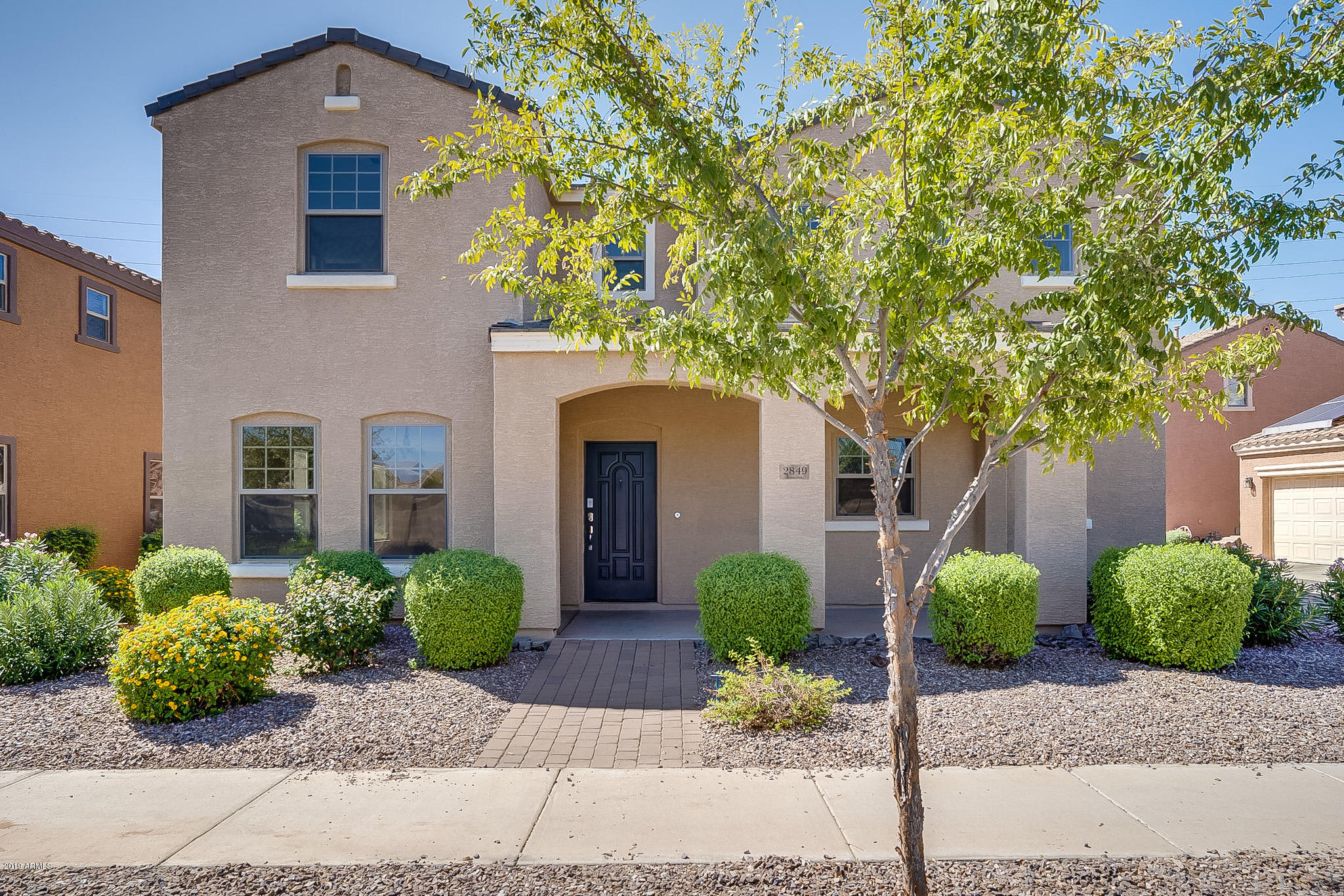Photo of 2849 E BART Street, Gilbert, AZ 85295
