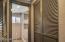 Downstairs Master Bath/Closet