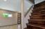 Original Stairs to Master Loft