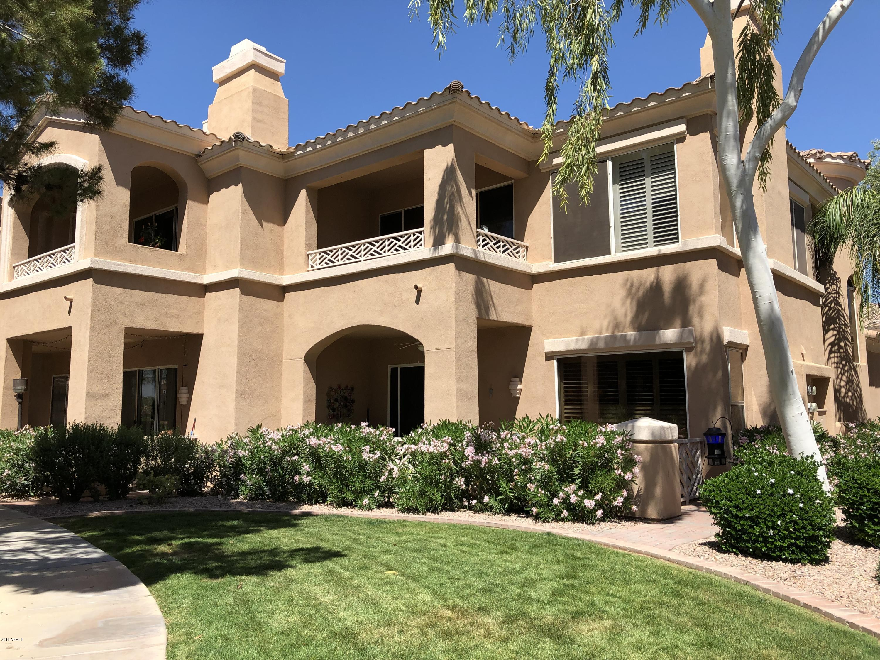 Photo of 3800 S CANTABRIA Circle #1109, Chandler, AZ 85248
