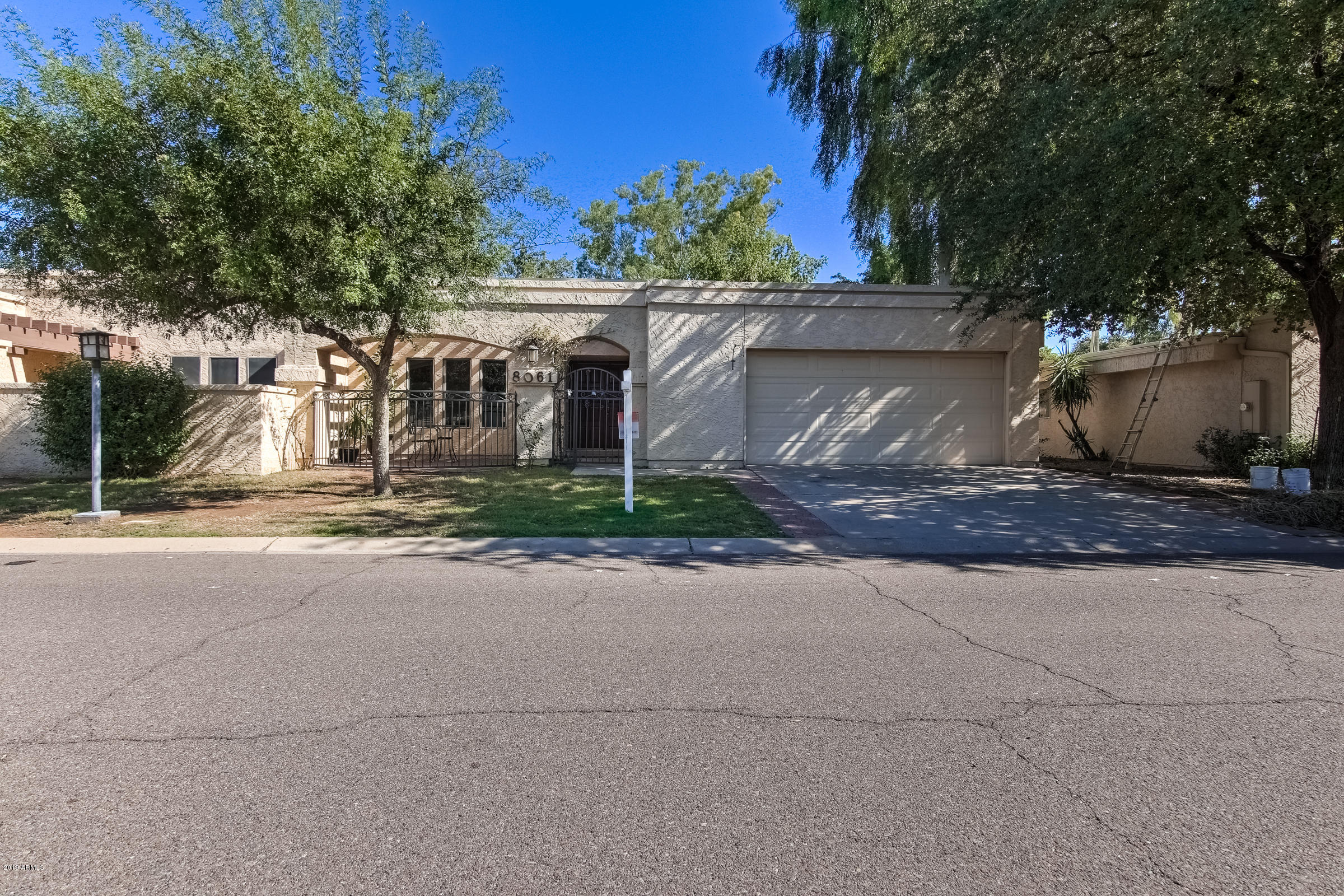Photo of 8061 N Via Palma --, Scottsdale, AZ 85258