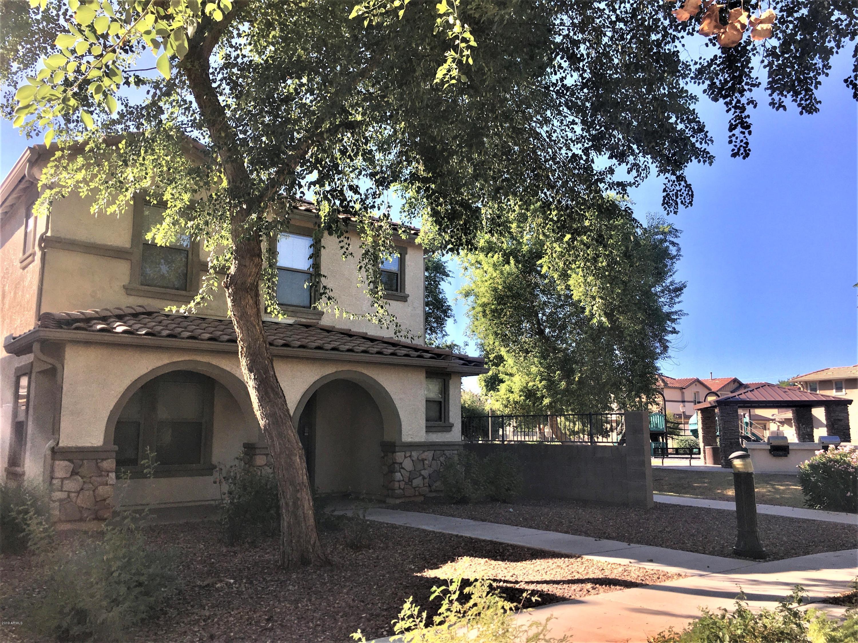 Photo of 3874 E JASPER Drive, Gilbert, AZ 85296
