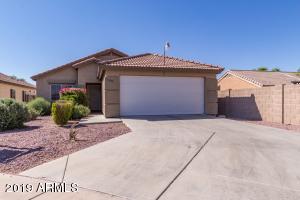 13326 N 126TH Avenue, El Mirage, AZ 85335