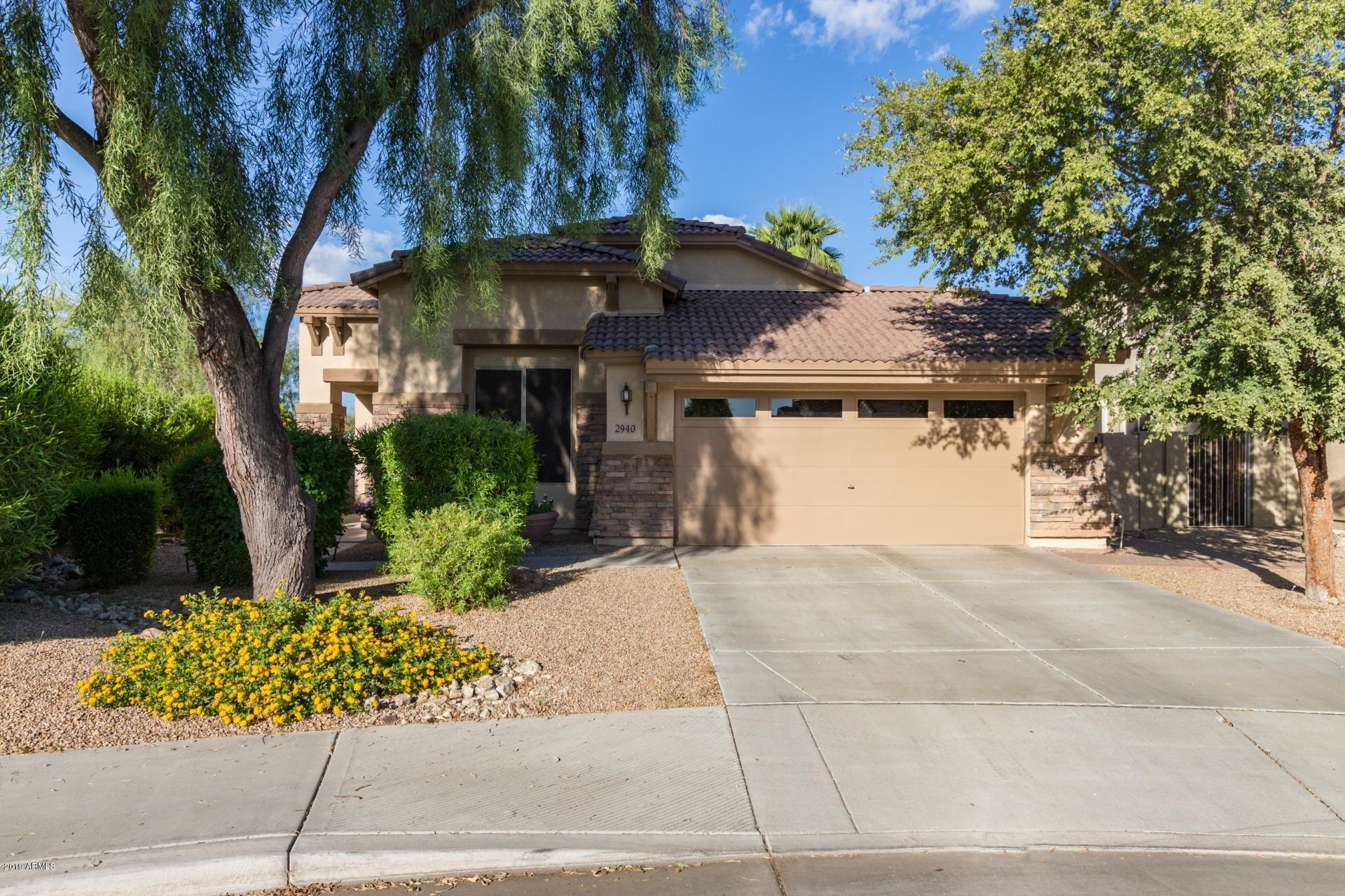 Photo of 2940 S Miller Drive, Chandler, AZ 85286
