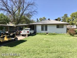 1204 S ROOSEVELT Street, Tempe, AZ 85281