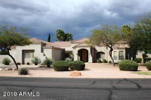 5110 W WINSTON Drive, Laveen, AZ 85339