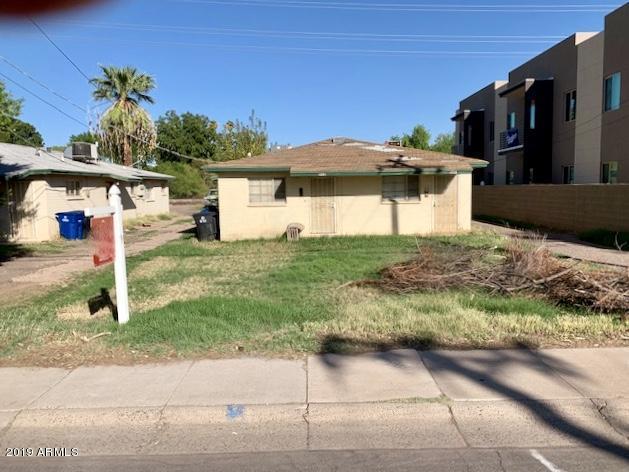 1031 FARMER Avenue, Tempe, Arizona 85281, ,Multiple Dwellings,For Sale,FARMER,5987853