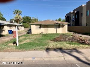 1031 S FARMER Avenue, Tempe, AZ 85281