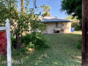 1027 S FARMER Avenue, Tempe, AZ 85281