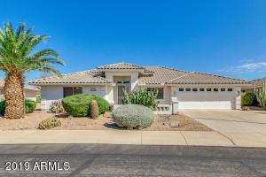 11334 E Laguna Azul Circle, Mesa, AZ 85209