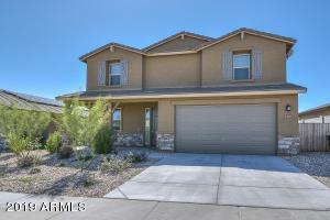 Gorgeous 2018 Meritage home with upgrades!