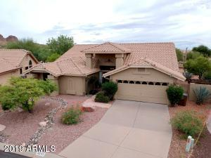 8253 E LAVENDER Drive, Gold Canyon, AZ 85118