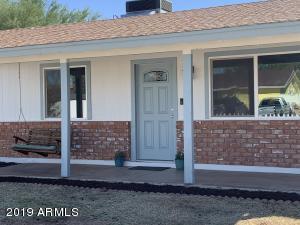 10133 E BILLINGS Street, Mesa, AZ 85207