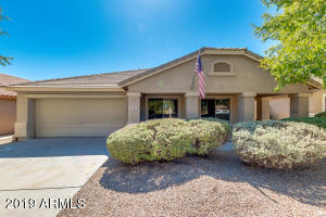 461 E EMBASSY Drive, San Tan Valley, AZ 85143